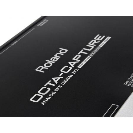 Roland UA1010 Interface Audio Octa Capture