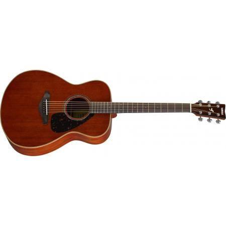YAMAHA FS850 NATURAL GUITARRA ACÚSTICA