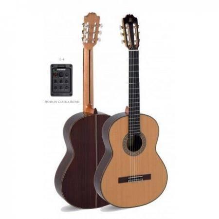 Admira A20 EF guitarra electroclásica