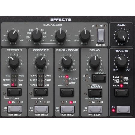 Nord Electro 5D HP