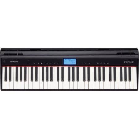 Roland GO Piano GO61P Piano digital
