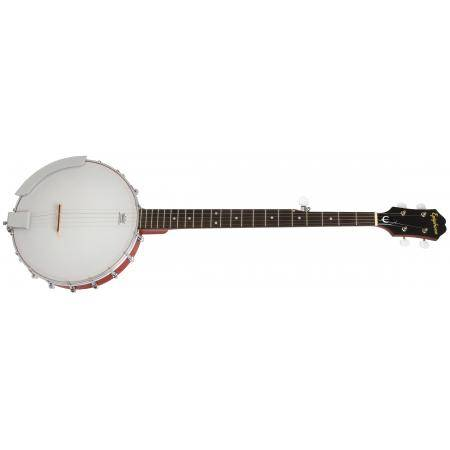 EPIPHONE MB100 BLUEGRASS NATURAL BANJO