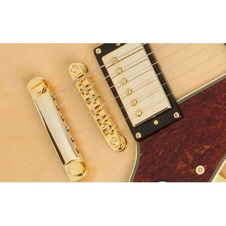 Epiphone Sheraton II Pro Nat Guitarra Eléctrica