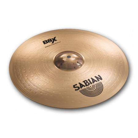 "SABIAN B8X 41608X 16"" Medium Crash"