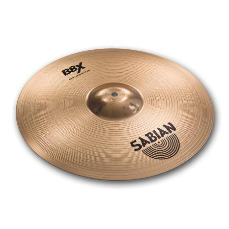 "SABIAN B8X 41609X 16"" Rock Crash"