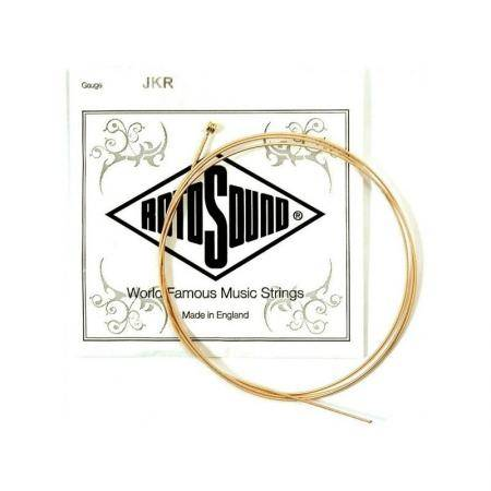 Cuerda Acustica ROTOSOUND 020