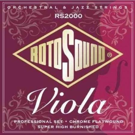 Cuerda Viola ROTOSOUND RS2000 1