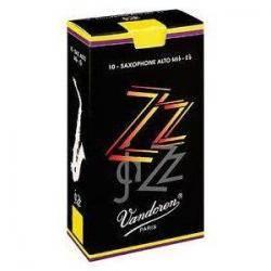 Caña Vandoren ZZ Saxofón Alto 2 1/2