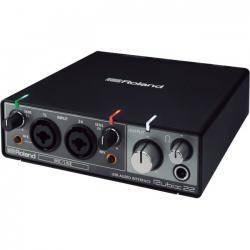 Roland Rubix22 Interface Audio