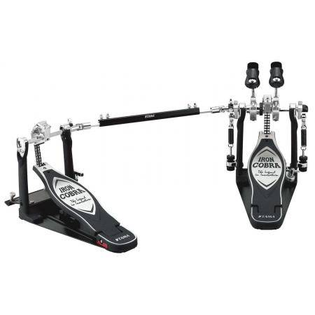 Tama Pedal Batería HP900PWN Iron Cobra Power Glide