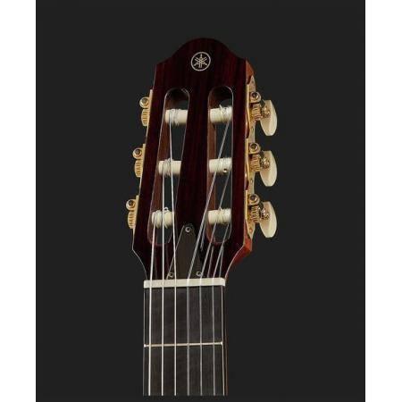 Yamaha SLG200NW Guitarra Silent Natural