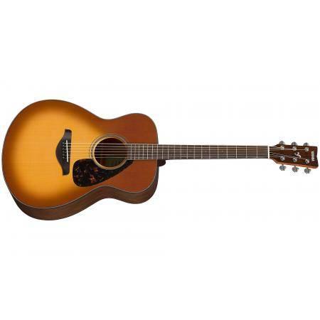 Yamaha FS800 SDB Guitarra acústica