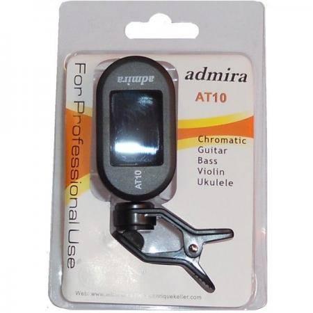 Afinador ADMIRA AT 10