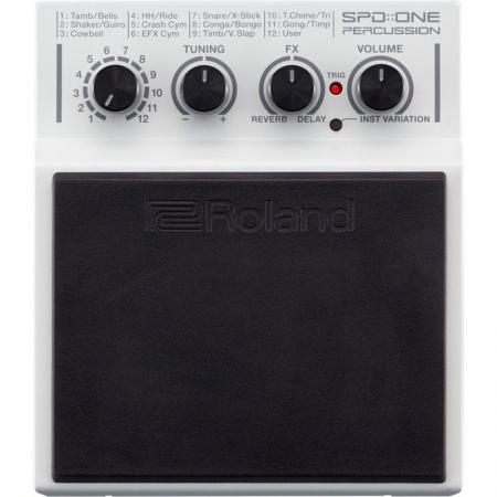 ROLAND PAD PERCUSION LINE UP SPD1P