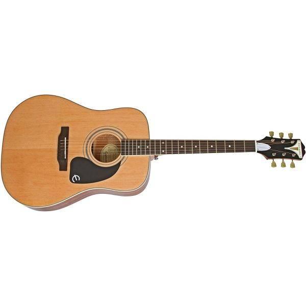 Epiphone PRO-1 PLUS Guitarra acústica Nat