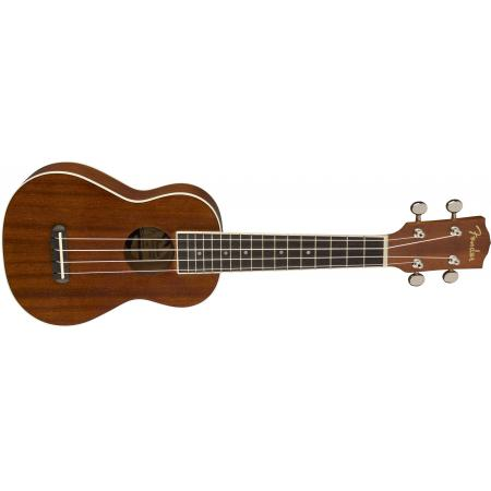 Fender Ukelele Seaside Natural
