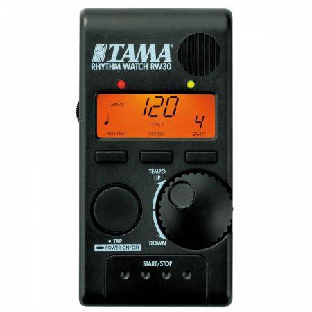 Tama Metrónomo RW30 Rhythm Watch Mini Programable