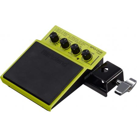 Roland SPD ONE KICK Pad de percusion SPD1K