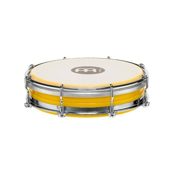 Meinl Tamborim Batucada 6' Plástico ABS Amarillo