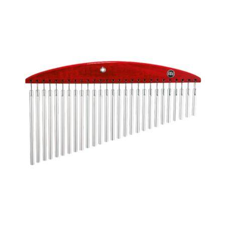 Meinl Cortina HCH1R Simple 27 Barras Roja