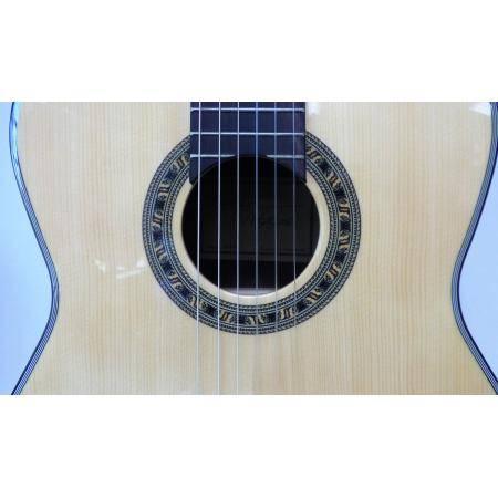 Enrique Palacios Guitarra Clásica EP200N Nat