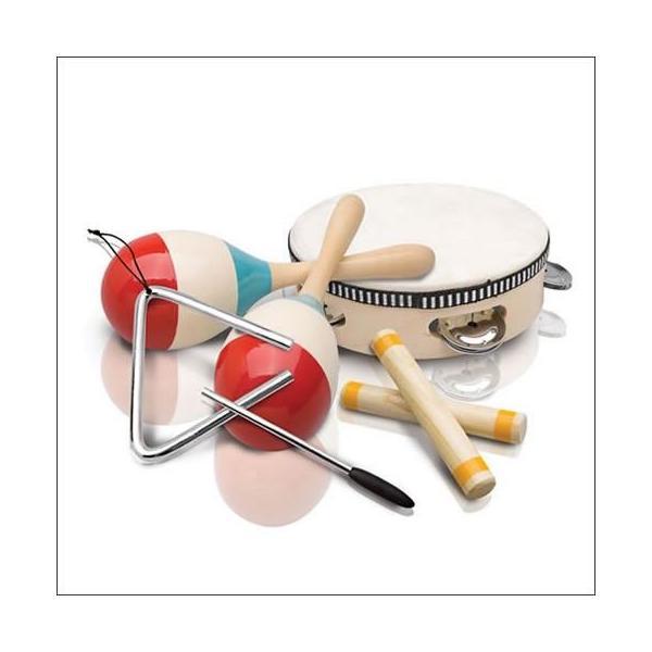 Kit De Percusión Educacional PSET1 Ashton