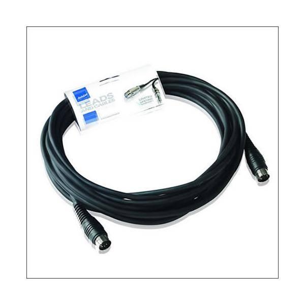 Cable Midi Midi 1m Ashton