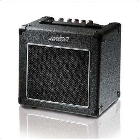 Amplificador GA10 10W Ashton