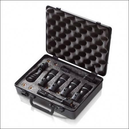 Pack Micros de 7 Bateria Ashton
