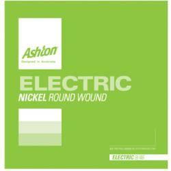 Juego Cuerdas Ashton Electrica 10 52 Ashton