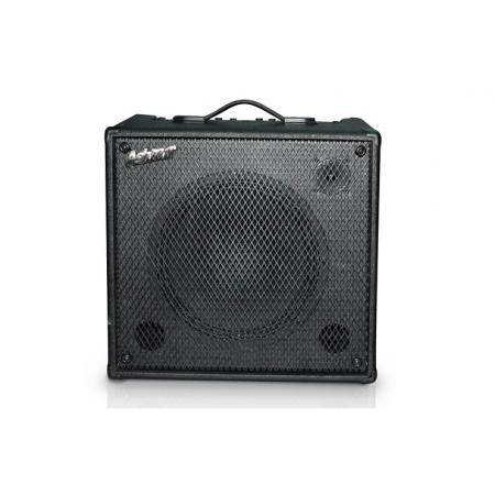 AMPLIFICADOR MULTI ASHTON SOUND HQ200