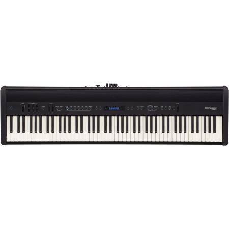 ROLAND PIANO DIGITAL FP60BK