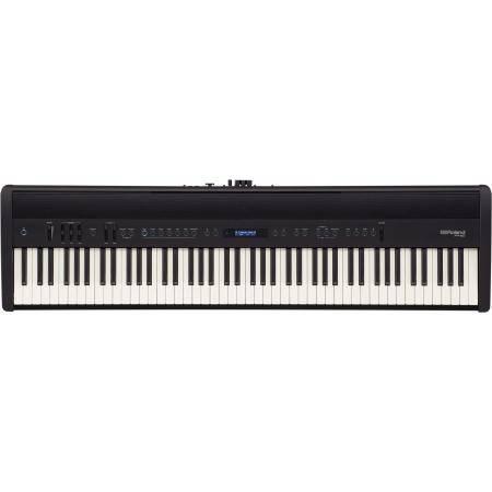 ROLAND PIANO DIGITAL FP60BK