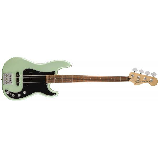 Fender Deluxe Active P Bass Special PF Surf Pearl