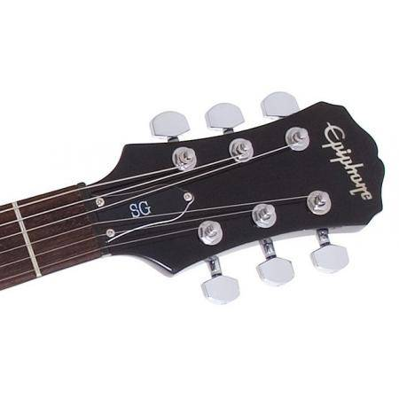 Epiphone SG Special Ebony EB Guitarra