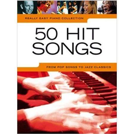 ALBUM - 50 HIT SONGS POP TO JAZZ CLASSICS REALLY E