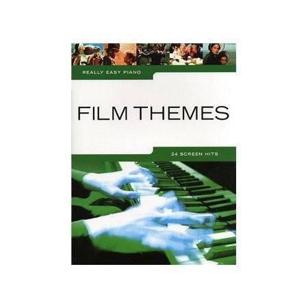 ALBUM - REALLY EASY PIANO FILM THEMES