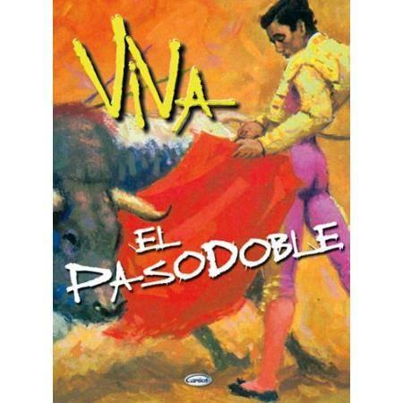 ALBUM - VIVA EL PASODOBLE (20 pasodobles)