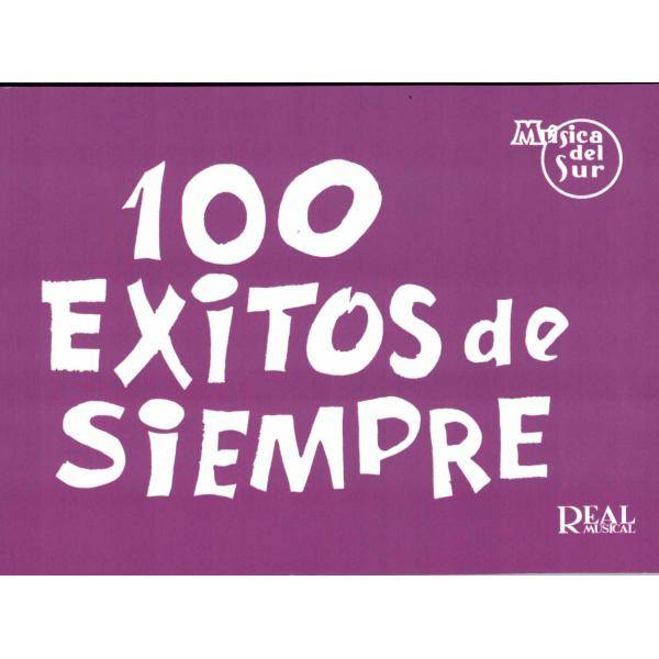 ALBUM - EXITOS DE SIEMPRE (100) -