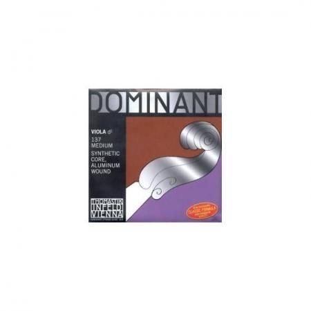 THOMASTIK 2ª CUERDA VIOLA DOMINANT 137 4/4