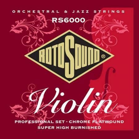 Cuerda Violin ROTOSOUND RS6000 4
