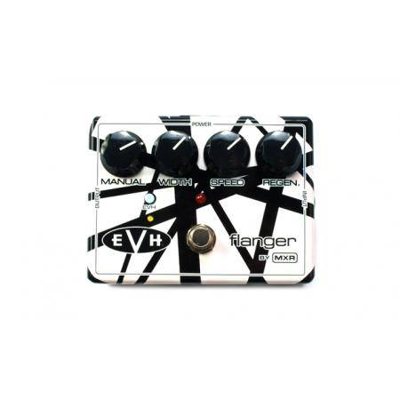Pedal Dunlop MXR EVH117 Eddie Van Halen Flanger