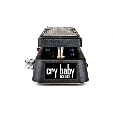 Pedal Dunlop 535Q Cry Baby Multi-Wah