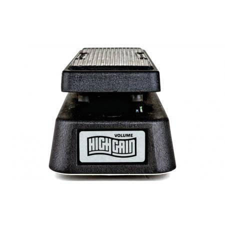 Pedal Dunlop GCB80 High Gain Volume Pedal