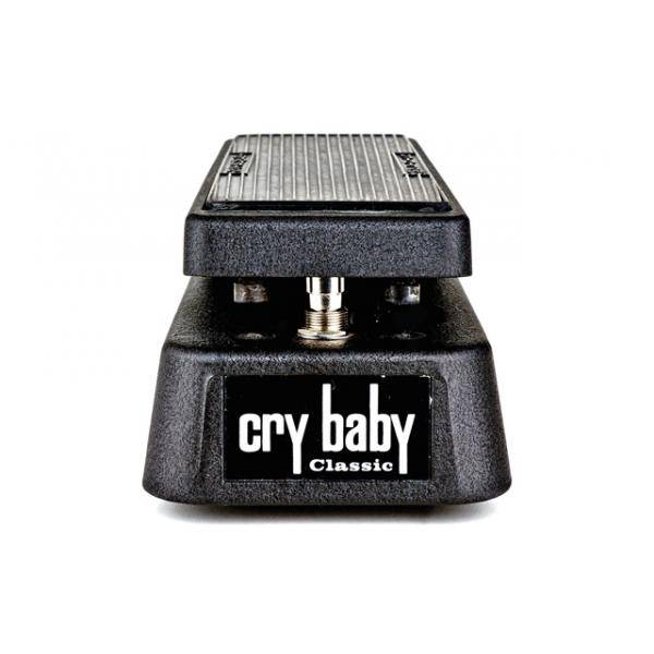 Pedal Dunlop GCB95F Cry Baby Classic