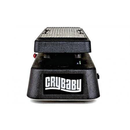 DUNLOP PEDAL 95Q CRY BABY WAH WAH
