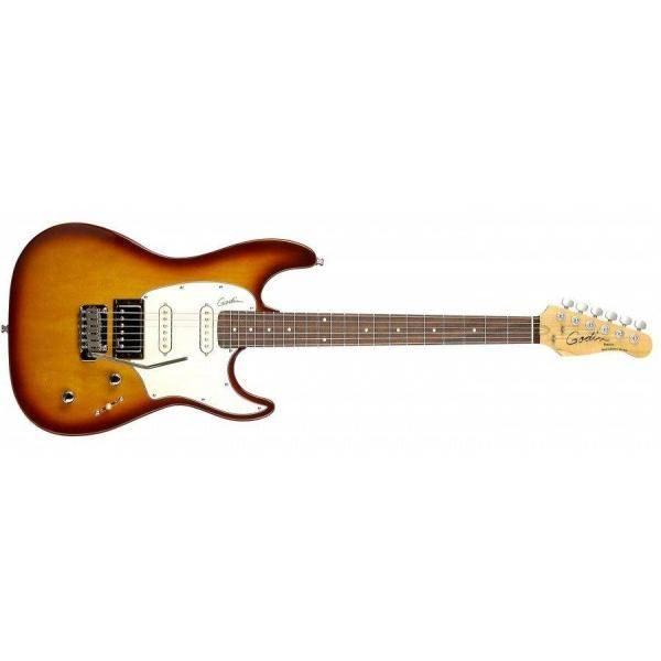 Godin Session Lightburst HG RN Guitarra Eléctrica
