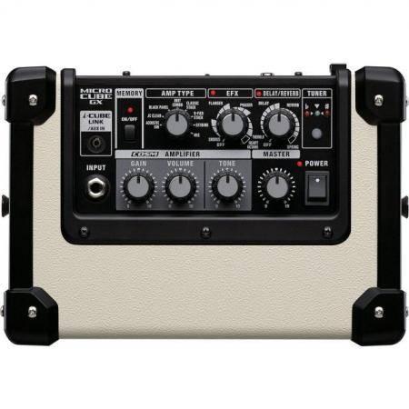 Roland m-cube-gxw amplificador guitarra