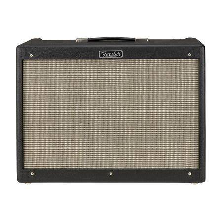 FENDER HOT ROD DELUXE IV BLACK AMPLIFICADOR