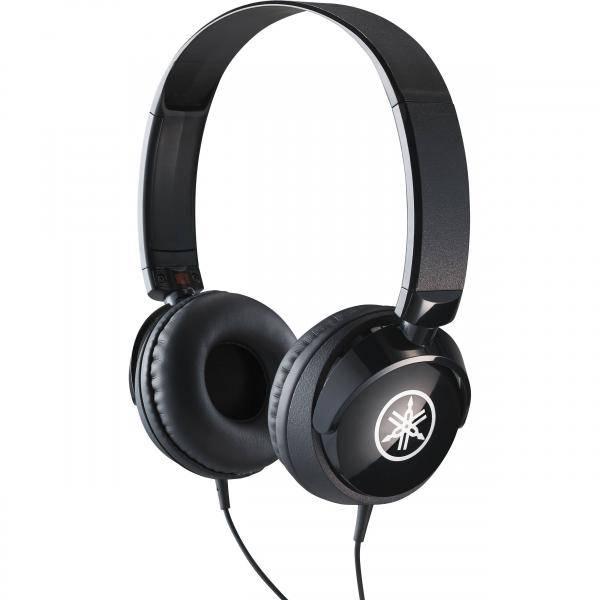 Yamaha HPH50B Auriculares de estudio